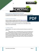 Publicidad Con AdMob en Unity Android Por Androtiyas