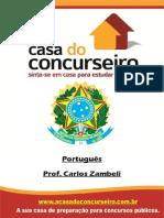 Apostila ATA Portugues Zambeli