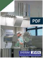 Manual Técnico Campanas Extractoras