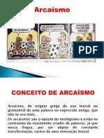 ARCAÍSMO.pptx