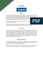 Tutorial Facebook Francisco Bartholin