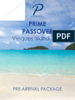 W Vieques Passover