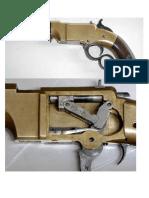 Revolver Bulcano