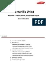 nuevas politicas cedito Ventanilla Unica 190913 (1).pptx