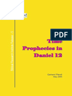 Pfandl, Gerhard. Time Prophecies in Daniel 12. Release 5, 2005..pdf