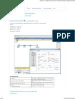 Packet Tracer 6.0 Tutorial - Radius Configuration