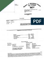 WIPT trademark solicitation