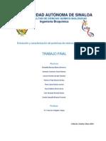 Extracción y Caracterización de Proteínas (Nvo)