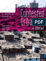 Contested Urbanism in Dharavi