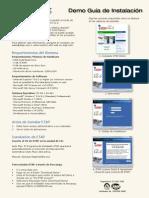 ETAP 12 6 Demo Install Guide 2014 ES