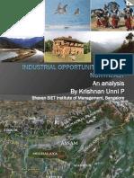 Industrial Opportunities in the Northeast