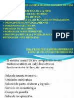 EQUIPOS DE LA ESPECIALIDAD SOPORTE DE VIDA