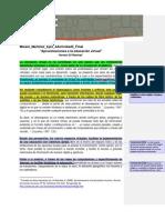 Aproximaciones a La Educación Virtual Misael_Martínez_eje3_actividad3 Pagina de La 1 a La 3