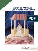 01. Decoracion de Pasteles-materiales y Consejos Basicos