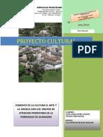 Proyecto Banda de Pueblo