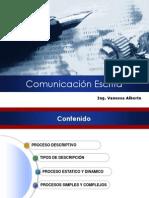 ComunicaciónEscrita