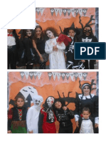 Fotos Hallowen 2014