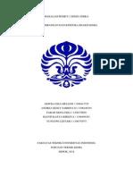 MAKALAH PEMICU 2 KIMIA FISIKA-Kelompok 3-Kesetimbangan Dan Kinetika Reaksi Kimia