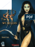 Two Worlds Manual