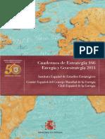 Energía&Geoestrategia IEEE