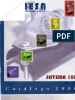 Catalogo Alimentaciones Sistema Festoon_ Sistema 100