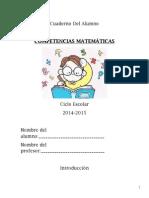 Cuadernillo de Curso de Induccion-matematicas Para Exposicion