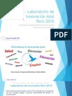 Pro - Laboratorio de Innovación Azul Peru 2015a