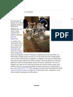 Chem E Car (Info Wikipedia)