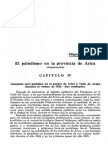El Paludismo en La Provincia de Arica (Continuación). Capitulo IV. Campaña Anti-palúdica en El Puerto de Arica y Valle de Azapa Durante El Verano de 1926-Sus Resultados