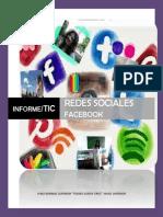 Redes Sociales Facebook -Tic