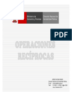 1 Operaciones Reciprocas III j Chicoma