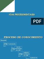 22 11 12 Vias Procedimentales