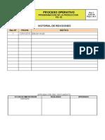 Proceso Operativo Po02 Programacion Produccion 1
