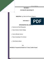 DICM Diagnóstico_Computadoras DICM, Act1 ,Act2, Act3