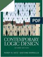 Contemporary Logic Design 2nd Edition