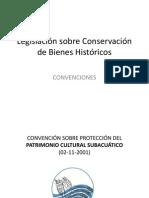 Convenciones