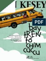 Bay Tren to Chim Cuc Cu - Ken Kesey