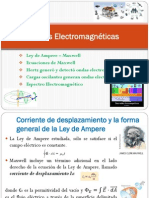 Ondas Electromagnéticas