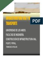 1. Puente Pipiral Parte A