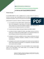 VI Jornadas Internas Del CeLyC (1ª Circular) (1)