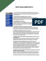 Manajemen Mutu ISO 9001