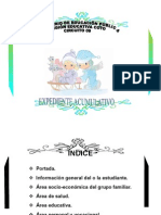 Expediente Básico para el 2012 NUEVO.doc