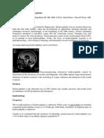 Neurosurgery for Hydrocephalus
