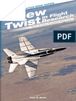 New Twist in Flight Research