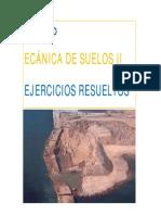 SEMINARIO MECÁNICA DE SUELOS II