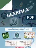 Genetica y Biotecnologia
