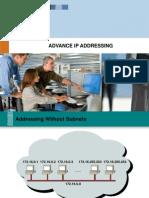 Basics-Chapter-07 - Advanced IP Addressing