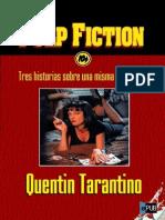 Pulp Fiction - Quentin Tarantino