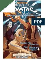 Avatar La Búsqueda parte 3 Español