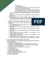 Klasifikasi Penyedia Barang Dan Jasa Pt Asn